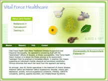 Vital Force Healthcare